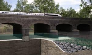 Inland Bridges – Scour Protection
